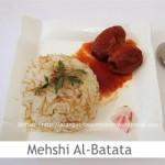 Dimah - http://www.orangeblossomwater.net - Mehshi Al-Batata
