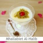 Dimah - http://www.orangeblossomwater.net - Mhallabiet Al-Halib