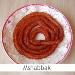 Dimah - http://www.orangeblossomwater.net - Mshabbak