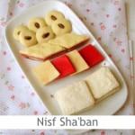 Dimah - http://www.orangeblossomwater.net - Nisf Sha'ban