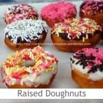 Dimah - http://www.orangeblossomwater.net -Raided Doughnuts