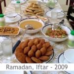 Dimah - http://www.orangeblossomwater.net - Ramadan, Iftar - 2009