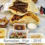 Dimah - http://www.orangeblossomwater.net - Ramadan, Iftar - 2010