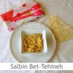 Dimah - http://www.orangeblossomwater.net - Salbin Bet-Tehineh