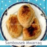 sambousek-mwarraq