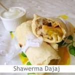 Dimah - http://www.orangeblossomwater.net- Shawerma Dajaj