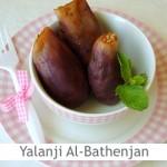 Dimah - http://www.orangeblossomwater.net - Yalanji Al-Bathenjan