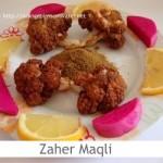 Dimah - http://www.orangeblossomwater.net - Zaher Maqli