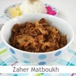 Dimah - http://www.orangeblossomwater.net - Zaher Matboukh