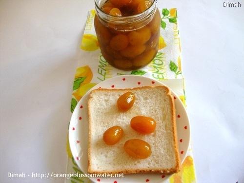 Dimah - http://www.orangeblossomwater.net - Kumquat Preserves 91