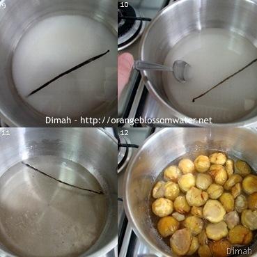 Dimah - http://www.orangeblossomwater.net - Marron Glacés 3