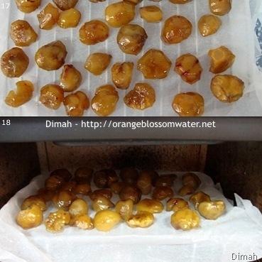 Dimah - http://www.orangeblossomwater.net - Marron Glacés 5