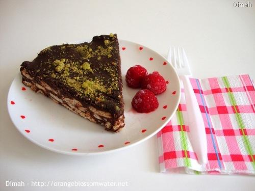 Dimah - http://www.orangeblossomwater.net - Mosaic Cake 6