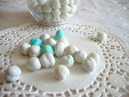 Dimah - http://www.orangeblossomwater.net - Syrian Candies 99w