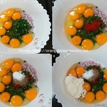 Dimah - http://www.orangeblossomwater.net - E'jjeh 2