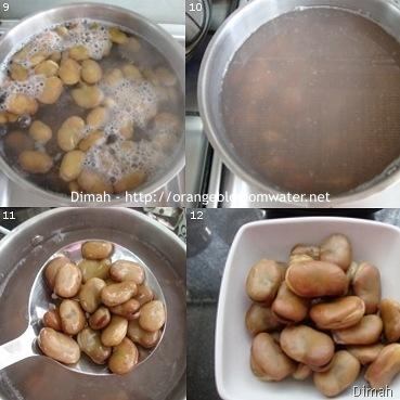 Dimah - http://www.orangeblossomwater.net - Foul Nabet 3