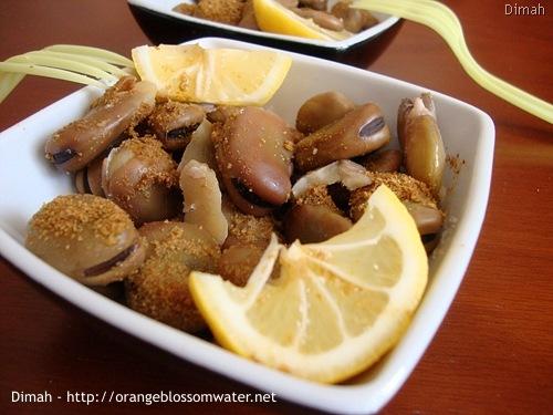 Dimah - http://www.orangeblossomwater.net - Foul Nabet 8
