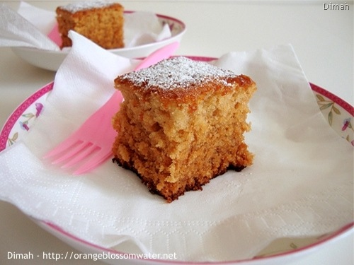 icing spiced ginger cake recipes dishmaps moist spiced ginger cake ...