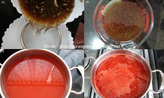 Dimah - http://www.orangeblossomwater.net - Mehshi Al-Bathenjan and Mehshi Al-Kousa 99a