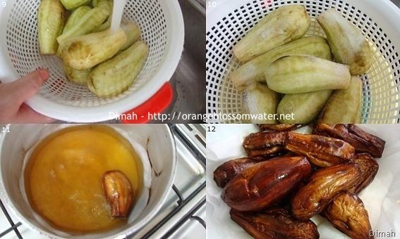Dimah - http://orangeblossomwater.net - Mnazzalet Al-Bathenjan 3