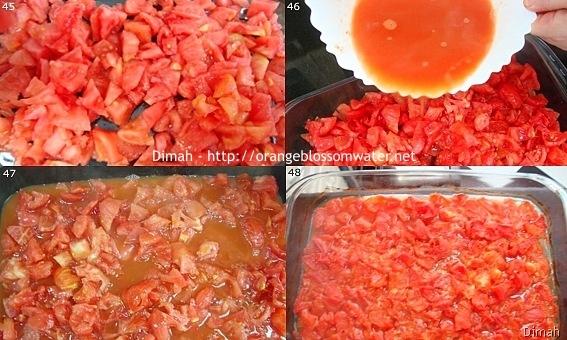Dimah - http://orangeblossomwater.net - Mnazzalet Al-Bathenjan 92