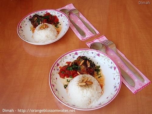 Dimah - http://orangeblossomwater.net - Mnazzalet Al-Bathenjan 98
