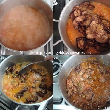 Dimah - http://www.orangeblossomwater.net - Bathenjan Mtabbaq 9