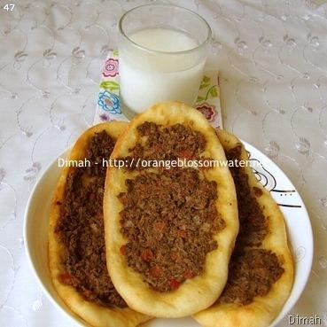 Dimah - http://www.orangeblossomwater.net - Sfiyha 94