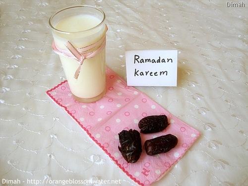 Dimah - http://www.orangeblossomwater.net - Ramadan Kareem - 2010 2
