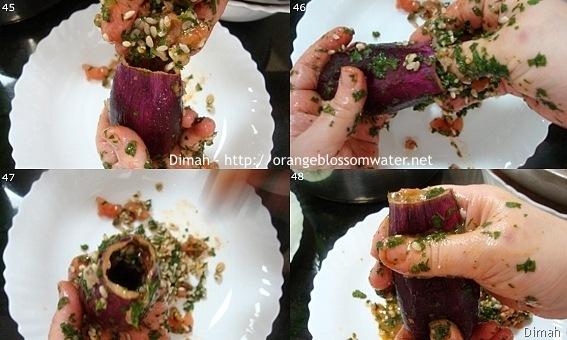 Dimah - http://www.orangeblossomwater.net - Yalanji Al-Bathenjan 92