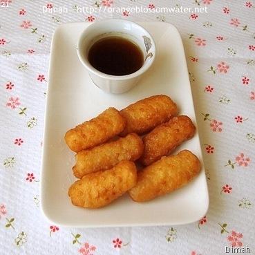 Dimah - http://www.orangeblossomwater.net - Asabe' Zainab 6