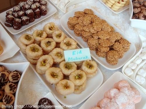 Dimah - http://www.orangeblossomwater.net - Eid Al-Fitr - 2010 2