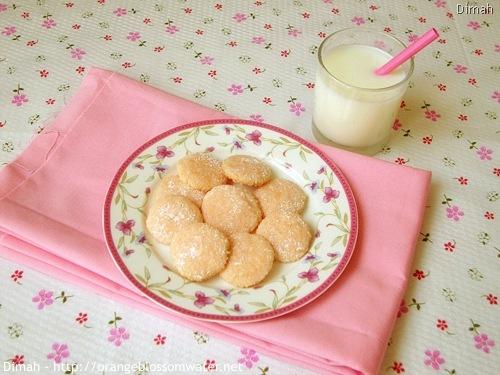 Dimah - http://www.orangeblossomwater.net - Pink Lemonade Wafers 6