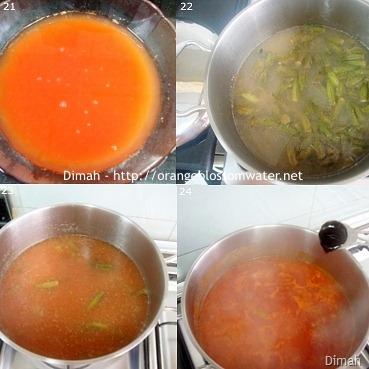 Dimah - http://www.orangeblossomwater.net - Bamieh Bel-Bandourah 6