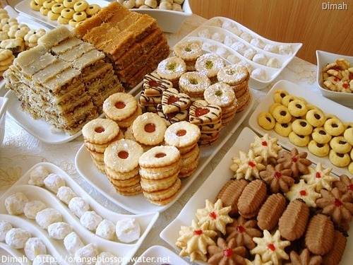 Fantastic Treat Eid Al-Fitr Food - eid-al-adha-sweets-2010-2  Photograph_973559 .jpg