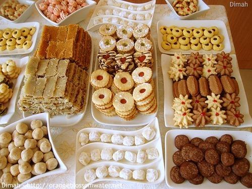 Dimah - http://www.orangeblossomwater.net - Eid Al-Adha, Sweets - 2010 4