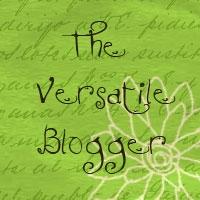 Dimah - http://www.orangeblossomwater.net - The Versatile Blogger