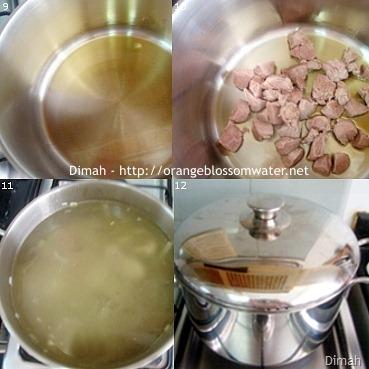 Dimah - http://www.orangeblossomwater.net - Aruz Bel-Foul 3