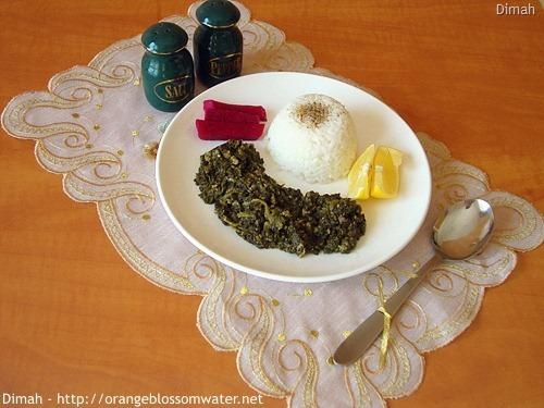 Dimah - http://www.orangeblossomwater.net - Sabanekh Matboukhah 9