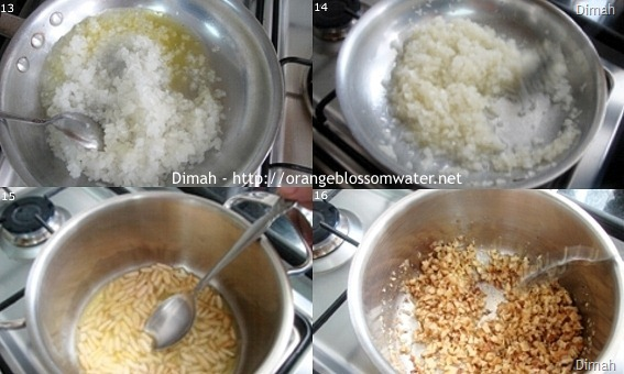 Dimah - http://www.orangeblossomwater.net - Kibbeh Qerfaliyeh 4