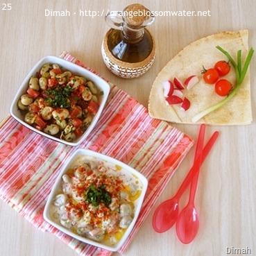 Dimah - http://www.orangeblossomwater.net - Foul Mdammas 7