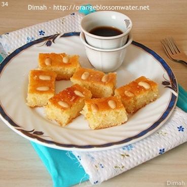 Dimah - http://www.orangeblossomwater.net - Nammourah 90