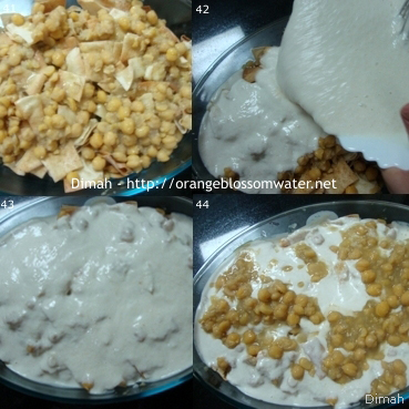 Dimah - http://www.orangeblossomwater.net - Fattet Hummus Bel-Laban 91