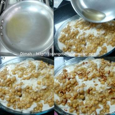 Dimah - http://www.orangeblossomwater.net - Fattet Hummus Bel-Laban 92