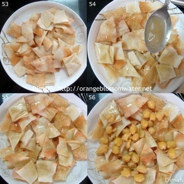 Dimah - http://www.orangeblossomwater.net - Fattet Hummus Bel-Laban 95