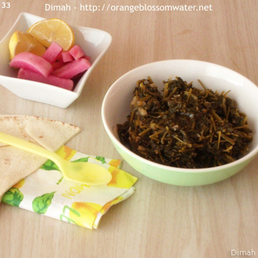 Dimah - http://www.orangeblossomwater.net - Khebiezeh 9