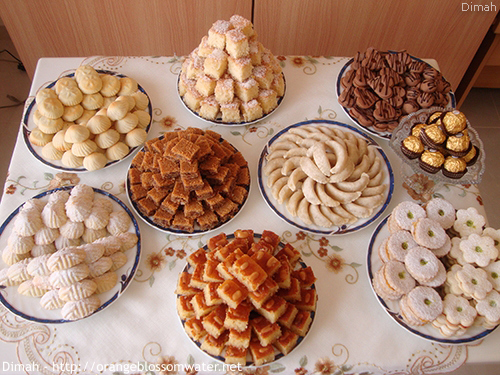 Cool Breakfast Eid Al-Fitr Feast - Eid-Al-Fitr-Sweets-2013-1  Perfect Image Reference_10712 .jpg