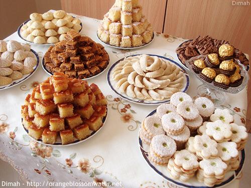 Fantastic Eid Day Eid Al-Fitr Food - Eid-Al-Fitr-Sweets-2013-2  Snapshot_469497 .jpg