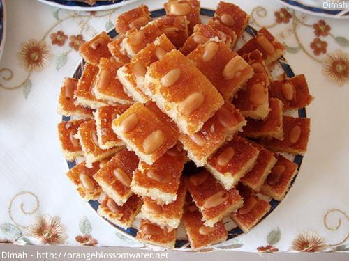 Dimah - http://www.orangeblossomwater.net - Eid Al-Fitr, Sweets - 2013 92