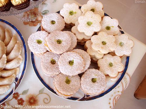 Dimah - http://www.orangeblossomwater.net - Eid Al-Fitr, Sweets - 2013 99d